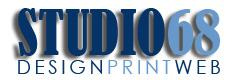 Studio 68 Design Print Web