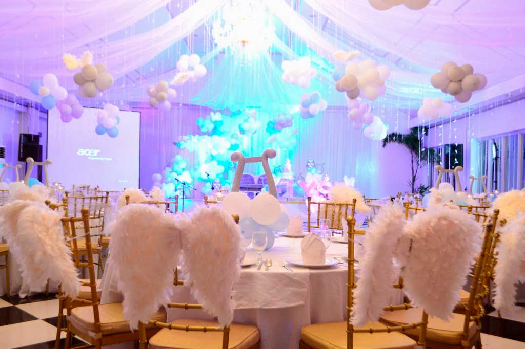 Decorating Trends In Events For 2018 2019 Absolute Weddings Events